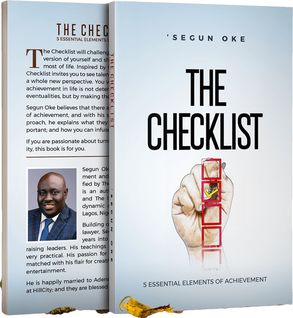 the-checklist